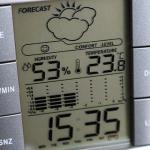 ハムスターは湿度が高いと弱ってしまいます。上手に湿度を下げる方法とは?