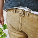 ハムスターのオスのお尻の辺りが腫れている!睾丸の特徴と病気の可能性
