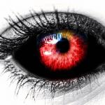 赤目のハムスターの種類と病気の見極め方や視力について