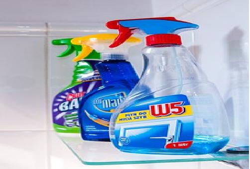 ハムスター 掃除 洗剤