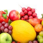 ハムスターと分け合えるかも知れないお勧めの野菜と果物について調べてみました